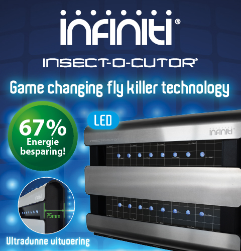 Inifinti Fly Killer